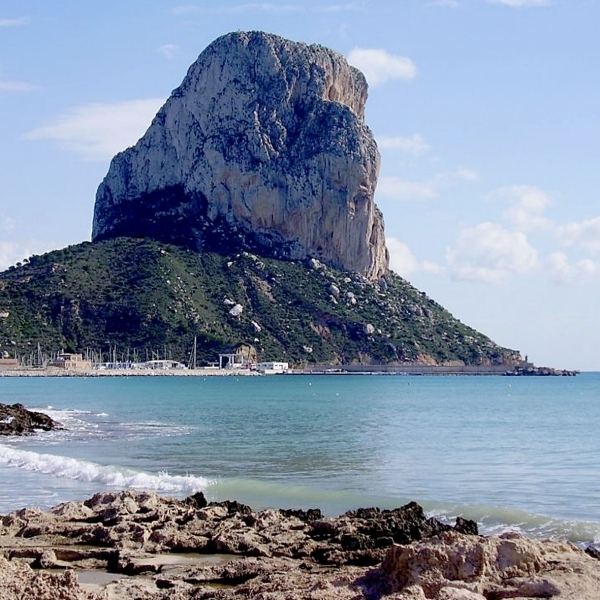 30.04.2017 Besuch in Calpe