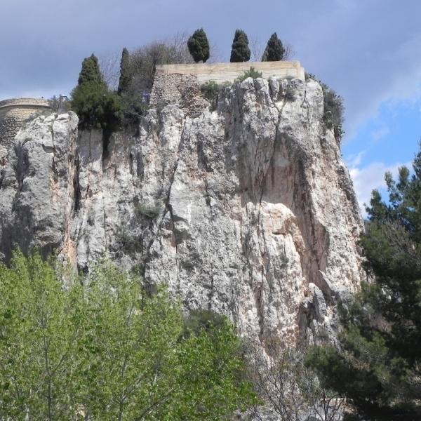 24.04.2016 Castell de Guardalest