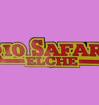 29.04.2018 Safaripark Elche